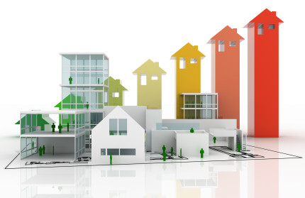 Энергетическая эффективность зданий
